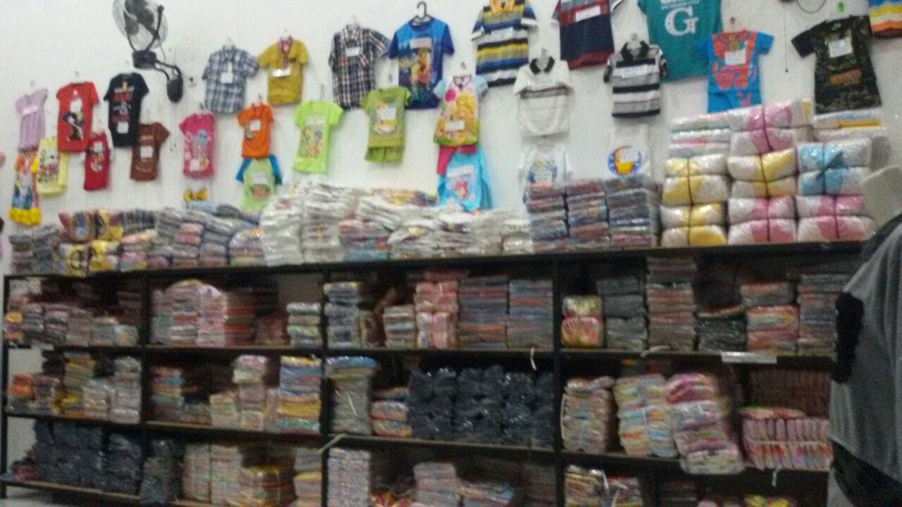 Bagaimana Mencari Grosir Celana Aladin Anak Termurah Rp. 4,000