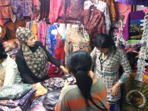 Cara Menjalin Kerjasama Dengan Produsen Daster Batik Paling Murah