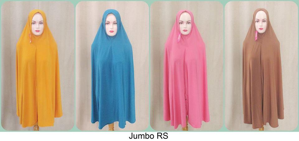 jilbab jumbo rs