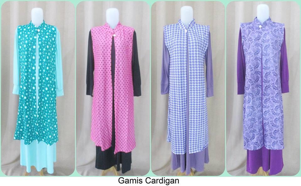 gamis-cardigan-murah
