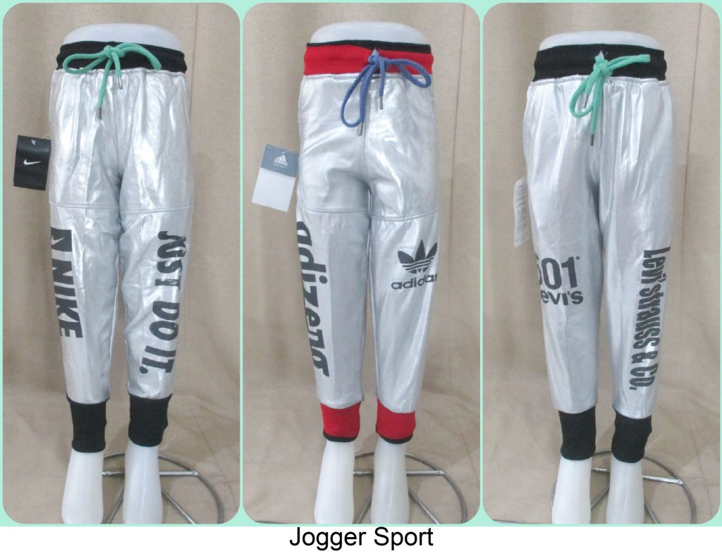 Grosir Jogger Pants Sport Anak Murah
