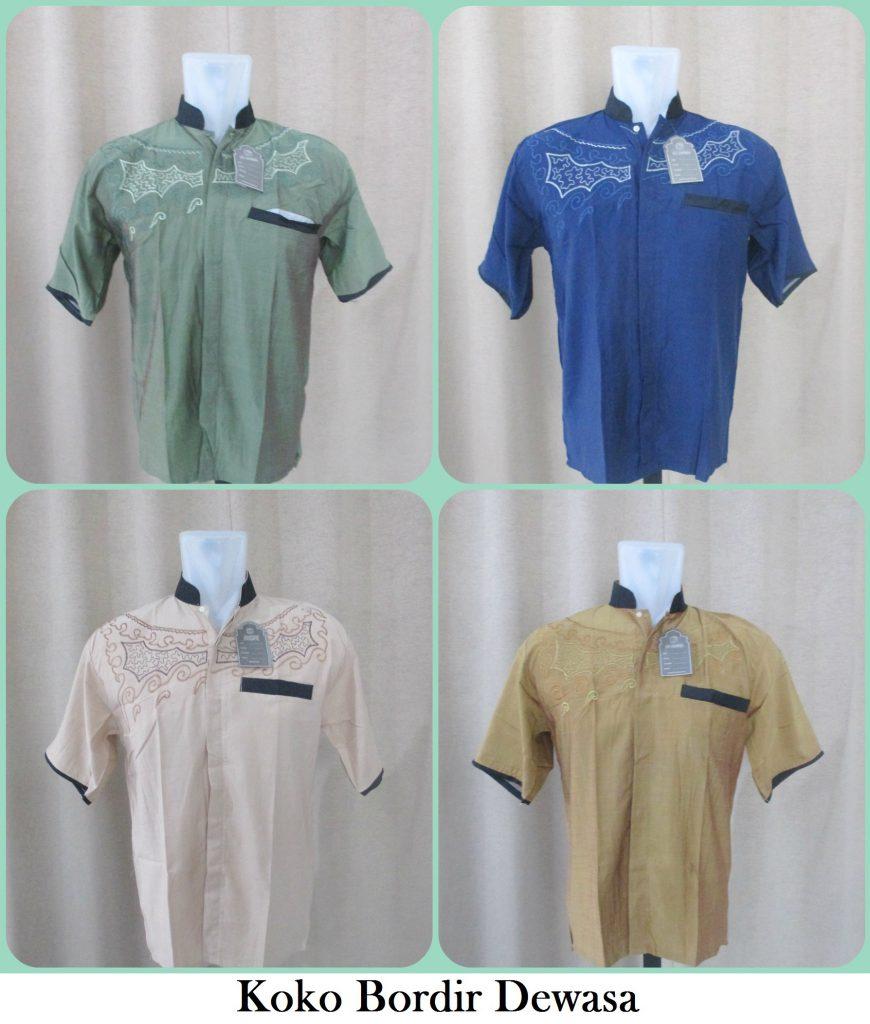Pusat Obral Grosir Baju Anak 5000 Mukena Katun Jepang Murah Meriah Langsung Dari Pabrik Grosir Baju Koko Bordir Dewasa Termurah Tanah Abang 35Ribu