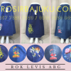 Pusat Obral Grosir Baju Anak 5000 Mukena Katun Jepang Murah Meriah Langsung Dari Pabrik Grosir Rok Levis Panjang ABG Murah Tanah Abang 25Ribu