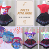 Pusat Obral Grosir Baju Anak 5000 Mukena Katun Jepang Murah Meriah Langsung Dari Pabrik Pusat Grosir Dress Pita Anak Perempuan Karakter Murah 21Ribu