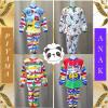 Pusat Obral Grosir Baju Anak 5000 Mukena Katun Jepang Murah Meriah Langsung Dari Pabrik Grosir Piyama Anak Karakter Termurah Mulai 22Ribu