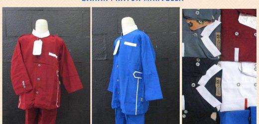 Pusat Grosir Baju Koko Taqwa Anak Laki Laki Murah