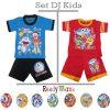 Pusat Grosir Setelan DJ Kids Murah 23ribuan