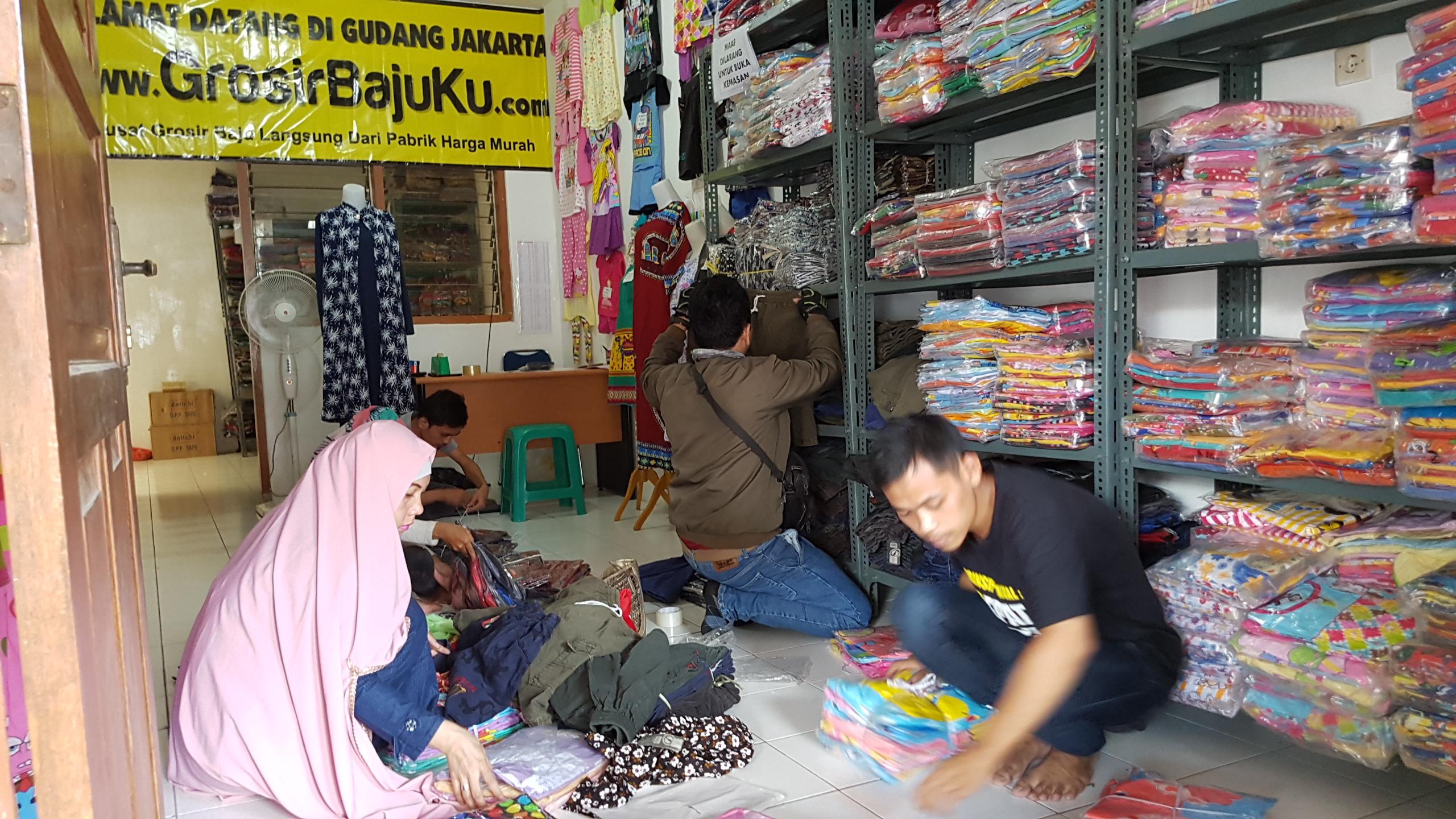 Pusat Obral Grosir Baju Anak 5000 Mukena Katun Jepang Murah Meriah Langsung Dari Pabrik Pusat Kaos Muslim Dewasa Rp28,000