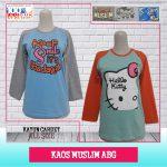 Pusat Obral Grosir Baju Anak 5000 Mukena Katun Jepang Murah Meriah Langsung Dari Pabrik Distributor Kaos Muslim ABG Rp. 25,000