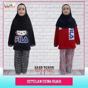 Set Dena Hijab