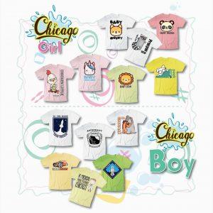 kaos chichago