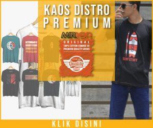 Kaos Distro Mirror Premium