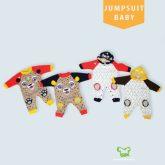 Agen Jumpsuit Baby Rp 33,000