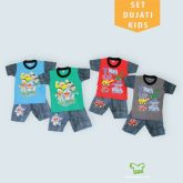 Distributor Set Dujati Kids Termurah
