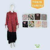 Bisnis Tunik Faniya Dewasa Rp 28,000