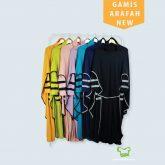Supplier Gamis Arafah Termurah