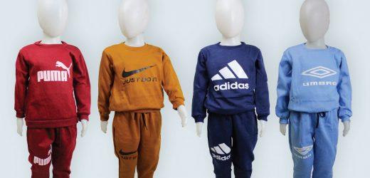 Set Sweater Anak Murah