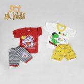 Pabrik Setelan AL Kids Rp 18.500