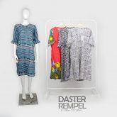 Produsen Daster Rempel Rp 32.000