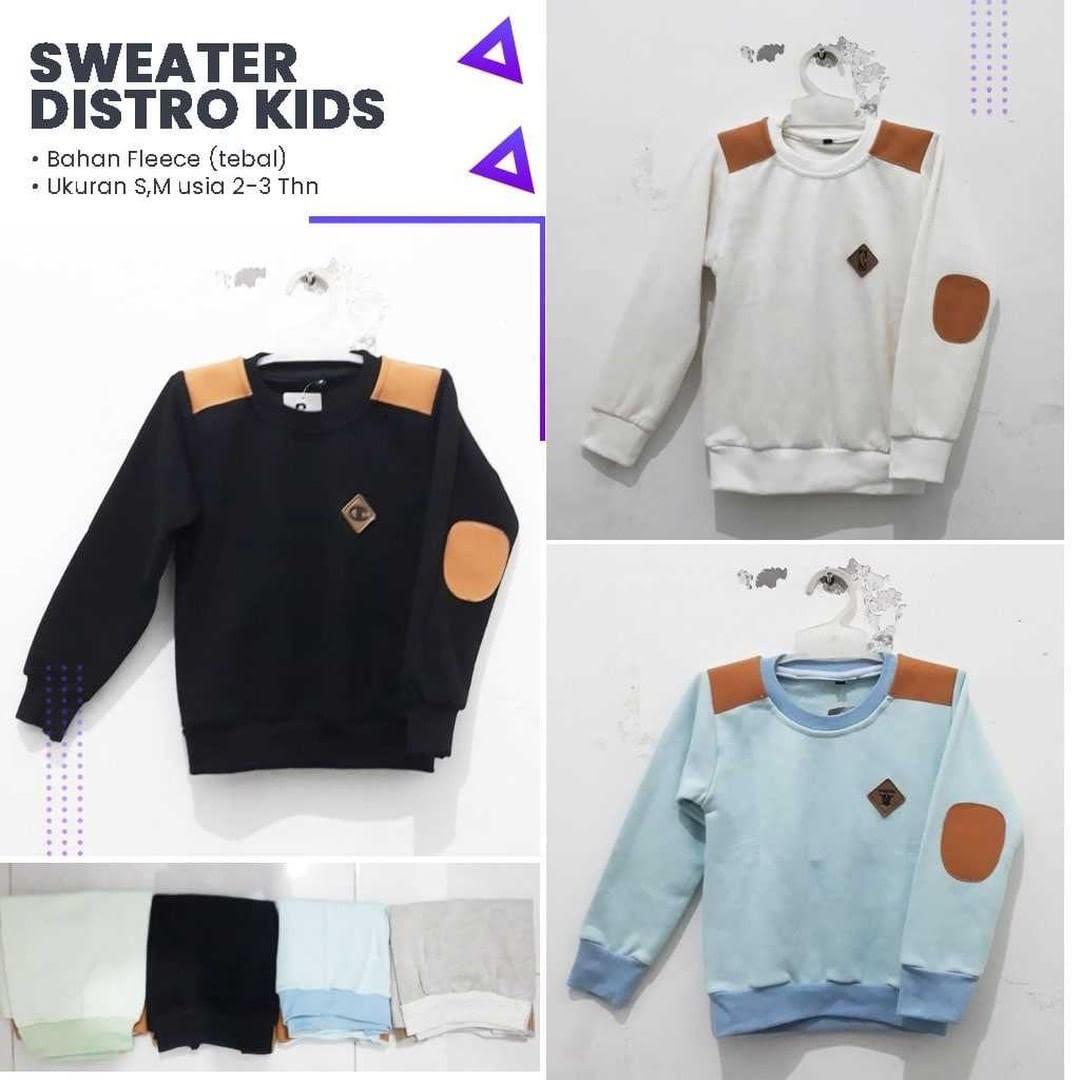 Sweater Distro Kids
