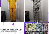 set piyama